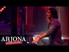 "JoanMira - 4 - LatinoAmerica: Ricardo Arjona - ""El problema"" - Video - Musica…"