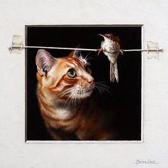 The Art of Marina Dieul
