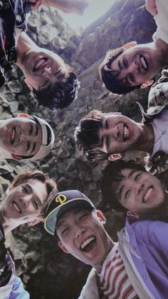 Ikon Member, Yg Entertaiment, Ikon Debut, Ikon Kpop, Ikon Wallpaper, Hanbin, Aesthetic Wallpapers, Bobby, A Team
