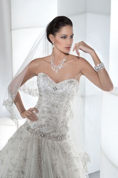 demetrios wedding dresses | Bridal Wedding Dresses: Demetrios 2013 Ilisssa Bridal Wedding Dresses