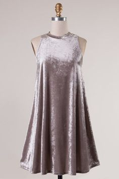 OMG Gotta have this! velvet swing dress And you can just click here http://www.rkcollections.com/products/6a1336k