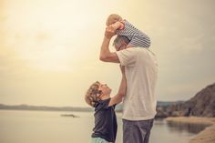 Fatherhood: the sequel