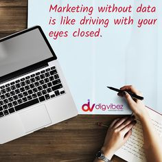 Marketing without data is like driving with your eyes closed. So don't take risk and contact us at digvibez@gmail.com! Eye D, Take Risks, Marketing, Taking Risks