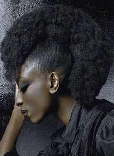Protective Hairstyles For Black Women - Natural Hair Updos | The Style News Network