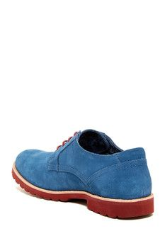 Rockport LH Plain Toe Blucher - Wide Width Available