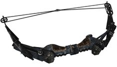 Composite Bow from Thief