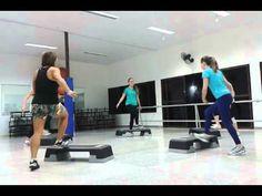 Step em círculo 24 04 15 - YouTube