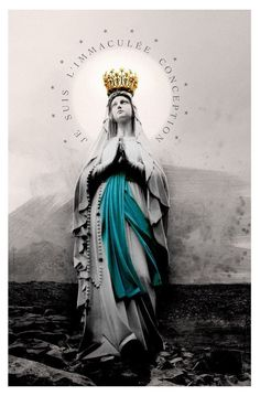 The Light of Faith — legionofmaryspain: El Señor mira desde el cielo,...
