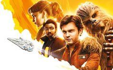 Han Solo movie film
