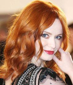Cannes Film Festival 2014: Christina Hendricks...beautiful colour