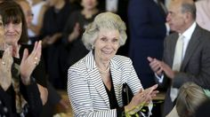 Daphne Benaud subject to court orders to reveal details of her estate.