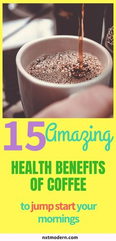 15 Medically Proven Health Benefits of Coffee + 5 Recipes Benefits Of Berries, Apple Health Benefits, Strawberry Health Benefits, Micro Nutrients, Bowl Of Cereal, Natural Kitchen, Coffee Benefits, Recipe Sites, Diet Meal Plans