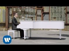 Panic! At The Disco: This Is Gospel (Piano Version) - YouTube. Emmy Silverman (ne. Blaise) would resonate with this.