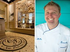 Tory McPhail on the Commander's Palace Legacy and its Upcoming Culinary School