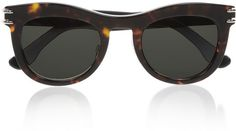 Douglas Dframe Tortoiseshell Sunglasses