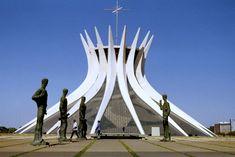 Os Melhores Pontos Turísticos em Brasília