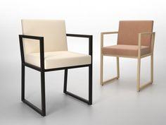 """Chair """"Iso""""; Ligne Roset, by Marie-Christine Dorner"""