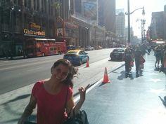 Hollywood - Calçada da Fama