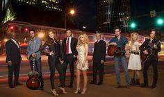 Nashville The TV Series