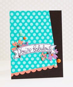 Erin Taylor Designs : Paper Smooches
