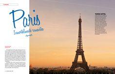 Diseño editorial / revista