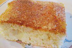 Buttermilch - Zimt - Kuchen vom Blech 3