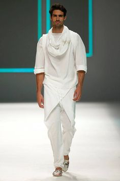 Celia Vela Spring Summer 2016 Primavera Verano - 080 Barcelona Fashion - Menswear #Trends #Tendencias #Moda Hombre - M.F.T.