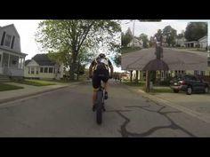 Zeeland Fat Bike Crit Race