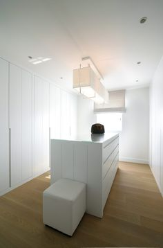 Mieke Van Herck Architectenbureau - House SR een verhaal van Carrara in zijn reinste vorm - Hoog ■ Exclusieve woon- en tuin inspiratie.