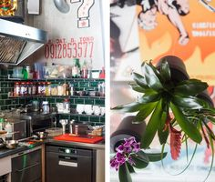Yumi Hamburg vietnamesisch Essen Straßenküche Vietnam