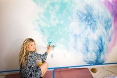 13 Gorgeous Wall Painting Ideas That So Artsy