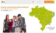 Olx Classificados Grátis, www.olx.com.br