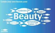 Store your beauty tips in minnow to share with others. The minnow app is your new mobile personal assistant for your service providers and products.