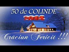 Romania has a rich tradition of Christmas carols. Here are 50 songs in one video. Merry Christmas everybody! Piano, Places Worth Visiting, Dracula, Christmas Time, Castle, Neon Signs, Country, Concert, Youtube