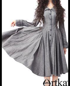 Artka Dress 450rmb