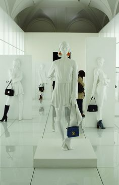 Mostra Louis Vuitton | Roma | Ecco come l'ho vissuta  http://www.indacoecannella.it/?p=359