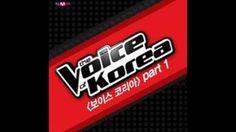 Yoo Seong Eun's version  'Lost for a while'