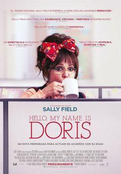 Hello my name is Doris | 2016 | BR1080 AC3 ES DTS EN SUBS ES.EN...
