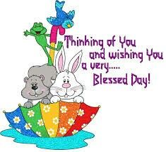 God Bless you my Sweet Sis!  Hugs and Love!