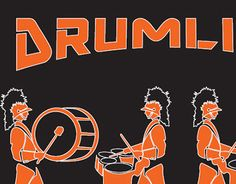 "Check out new work on my @Behance portfolio: ""Otsego high school drumline t-shirt"" http://on.be.net/1Nirc5U"