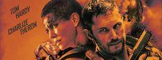 Mad Max: Estrada da Fúria é eleito o melhor filme do ano em votação de críticos
