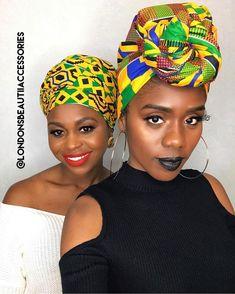 Ghana Style, Ashanti People, Kente Styles, Ankara Designs, Kente Cloth, Head Wrap Scarf, African Fabric, Head Wraps, Wrap Style