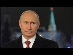 Putin Lays It On The Line For The New World Order - Play Time Is Over