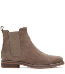 Loro Piana - Montrond suede Chelsea boots - mytheresa.com