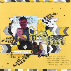 A2Z Scraplets DT and Mood board challenge - Close to my Heart