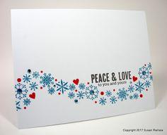 Simplicity: Peace & Love; Lost & Found