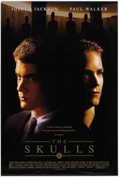 THE SKULLS // usa // Rob Cohen 2000