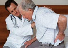 Personalul medical ce poate sa diagnosticheze cauza durerilor lombare si sa evalueze ranile de la nivelul spatelui includ:-asistenta primara oferita de medicul de familie, medicul internist, asistenta medicala, chirurg ortoped, specialist in medicina de urgentaIn