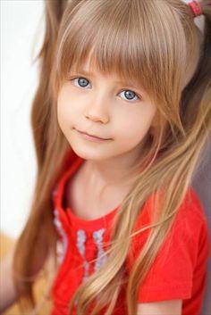 世界で最も美しく可愛い幼女100選 (美少女画像) : なんでも Little Girl Photography, Children Photography, Fashion Face, Girl Fashion, Womens Fashion, Cute Girl Outfits, Beautiful Children, Cute Kids, Little Girls