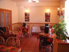 Olive Grove B&B & Restaurant, Blacklion, County Cavan, Ireland.  Holiday, Breakfast, Marble Arch Caves, Florencecourt House, Sligo, Donegal, Restaurants.